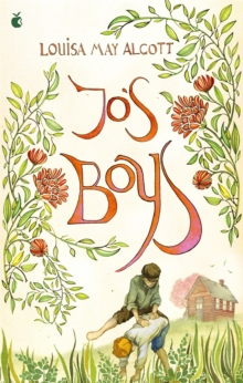 Image for Jo's boys