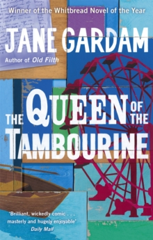 Image for The queen of the tambourine