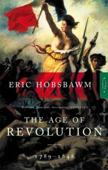 Age Of Revolution