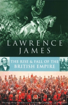 Image for The rise and fall of the British Empire