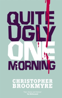 Image for Quite ugly one morning