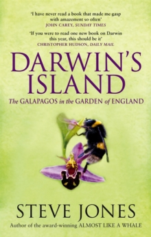 Image for Darwin's island  : the Galapagos in the Garden of England