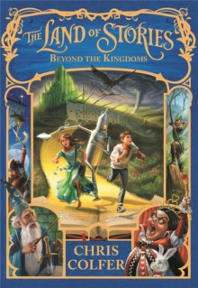 Image for Beyond the kingdoms