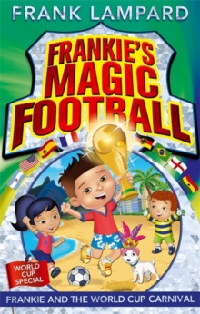 Image for Frankie and the World Cup carnival