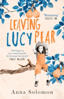 Image for Leaving Lucy Pear