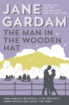 Image for The man in the wooden hat