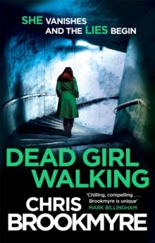 Image for Dead girl walking