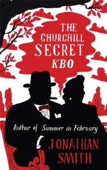 Image for The Churchill secret  : KBO