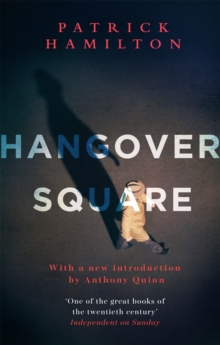 Image for Hangover Square