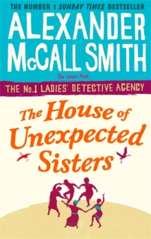 Image for The house of unexpected sisters