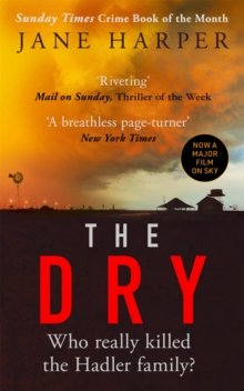 Image for The dry