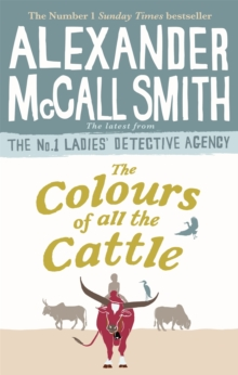 Image for The colours of all the cattle
