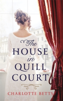 Image for The house in Quill Court
