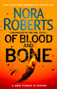 Image for Of blood and bone