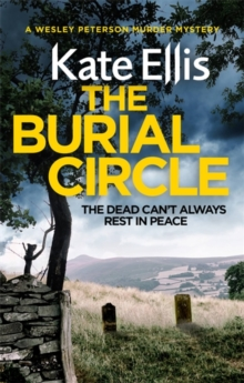 Image for The burial circle