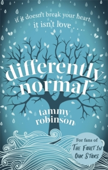 Image for Differently normal