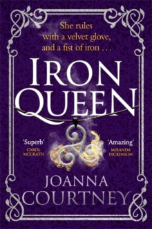 Image for Iron queen