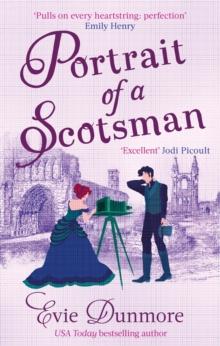 Image for Portrait of a Scotsman