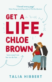 Image for Get a life, Chloe Brown