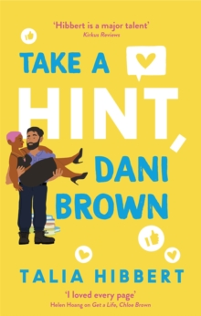Image for Take a Hint, Dani Brown : the must-read romantic comedy