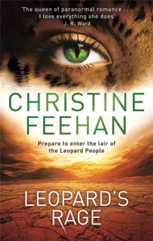 Image for Leopard's rage