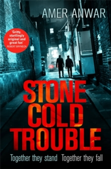 Image for Stone Cold Trouble