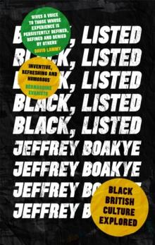 Black, listed - Boakye, Jeffrey
