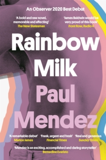 Image for Rainbow Milk : an Observer 2020 Top 10 Debut