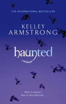 Image for Haunted  : Kelley Armstrong