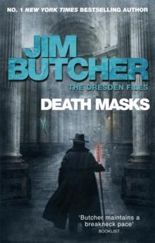 Image for Death masks