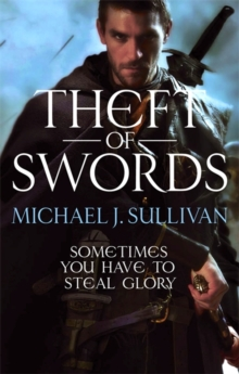 Image for Theft of swords