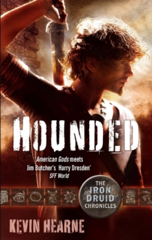 Image for Hounded