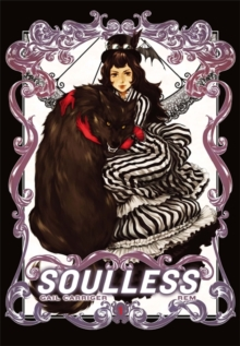 Image for Soulless: The Manga Vol. 1