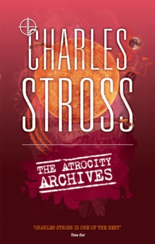 Image for The atrocity archives