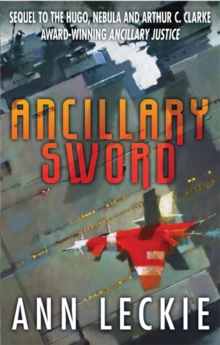 Image for Ancillary Sword
