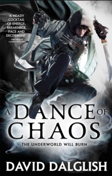 Image for A dance of chaos