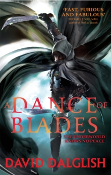 Image for A dance of blades