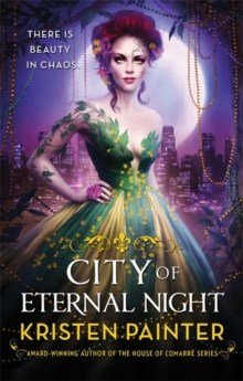 Image for City of eternal night