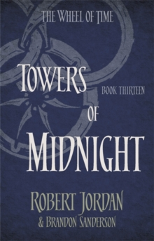 Image for Towers of midnight