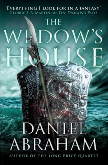 Image for The widow's house