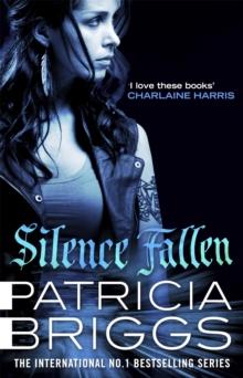 Image for Silence fallen