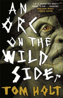 Image for An orc on the wild side