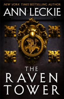 Image for The raven tower