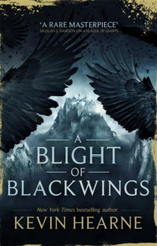 Image for A blight of blackwings
