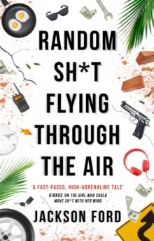 Image for Random sh*t flying through the air