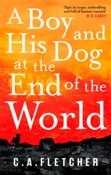 Image for A Boy and his Dog at the End of the World