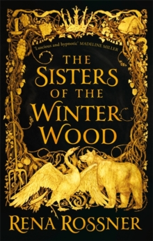 Cover for: The Sisters of the Winter Wood