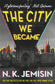 Image for The city we became