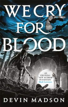 Image for We cry for blood
