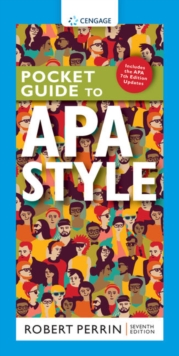 Image for Pocket Guide to APA Style with APA 7e Updates